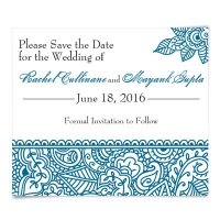 Bhutan Save the Date Magnets