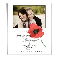 Blom Save the Date Magnets