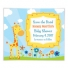 Giraffe Save the Date Magnets